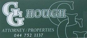G. G. Hough Properties Country Properties For Sale